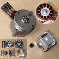 TRW Hydraulic Oil Pump + Three-phase BLDC 12V Motor Unit DIY TOY Model Excavator