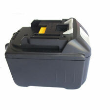 18V 6000mAh Battery For Makita BL1830 BL1815 LXT400 BGA452 BHR240 TD140D PB108D