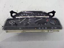 BMW 325i 387K KMS KPH Instrument Cluster Speedo Gauges E30 84-92 1 394 088 318i