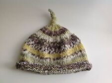 Pixie Knitted Baby Caps & Hats