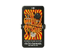 New Electro-Harmonix Small Stone Analog Phase Shifter Effects Pedal EHX