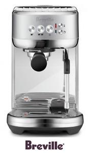 NEW Breville BES500BSS/BTR/SST the Bambino Plus Espresso Machine *FREE POST*