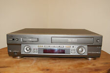 JVC HR-DVS3 Mini DV & VHS ET Professional VCR Recorder Player SVHS