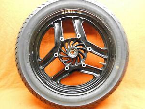 (J2) Honda VF 750 F RC15 Vorderrad Felge Rad Front Wheel