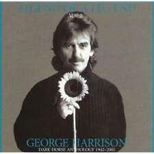 George Harrison Legend of a legend v.2 dark horse anthology 1942-2001 (Beatles)