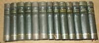 LOTI (Pierre) -ensemble de 13 volumes -  edition 1936/1937 calmann-levy