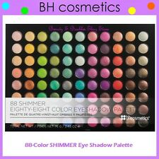 NEW in Box BH Cosmetics 88-Color SHIMMER Eye Shadow Palette - FREE SHIPPING BNIB