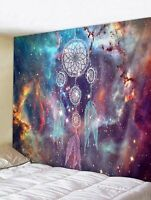 Bohemian Dream Catcher Tapestry Wall Hanging Hippie Art Tapestry Wall Home Decor