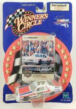 Winner's Circle Dale Earnhardt Lifetime Series Diecast Car and Card