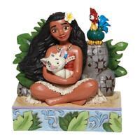 Jim Shore Disney Traditions Genie Aladdin Figurine 6001271