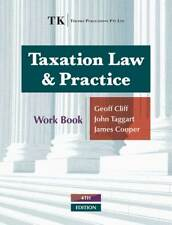 Taxation Law and Practice