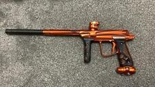 Empire Vanquish GT Atomic Orange Paintball Gun