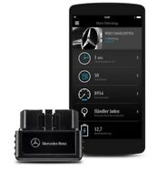 Mercedes-Benz Me Adapter Retrofit Bluetooth For B-Class W245 W246 Genuine New