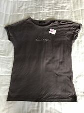Womens Primark Grey Tshirt Size Extra Small New With Tags