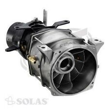Solas Yamaha SuperJet 701 Replacement Jet Pump Assembly 12 Vane Super Jet