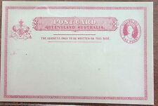 Queensland Australia post card