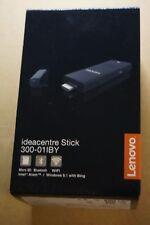 NEW Lenovo Ideacentre Stick 300 Computer 300-01IBY 00XG019