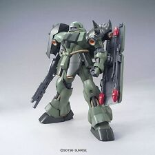 AMS-119 Geara Doga GUNPLA MG Master Grade 1/100 Gundam Char's Counter Attack
