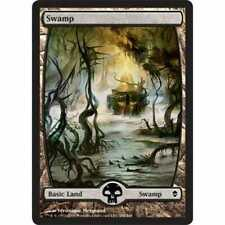 Misty Rainforest Magic: The Gathering Individual Collectable Card Games