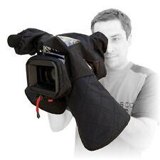 NUOVO PU28 UNIVERSALE ANTIPIOGGIA progettato per Sony HXR-NX5E.