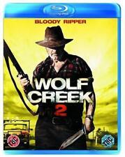 Wolf Creek 2 Blu-Ray NEW BLU-RAY (EO51820BR)
