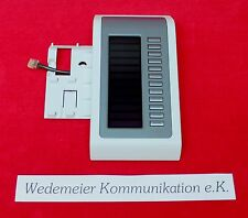 Siemens openStage Keymodul 40, Key Module iceblue, refurbished