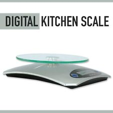 5kg Digital Kitchen Scale Electronic LCD Display Balance Scale Food Weight