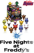 3 FNAF Five Nights At Freddy's Pint Sized Heroes  Mini Blind Bags *IN STOCK NOW*