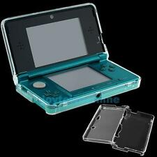 Hard Clear Protector Snap-on Protective Shell Case Cover for Nintendo 3DS XL LL
