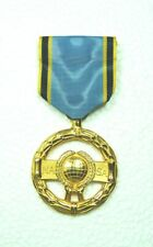 Us Nasa Space Agency Civilian Exceptional Service Medal