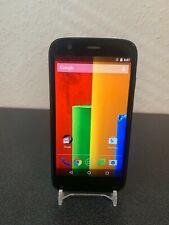 New listing Motorola Moto G Xt034 - 16Gb Black (Gsm Unlocked)