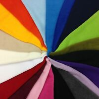 Soft Antipil Polar FLEECE Fabric 22 colours FREE P&P,150cm wide approx,100% poly
