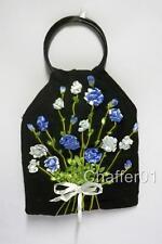Handmade 1980s Vintage Bags, Handbags & Cases