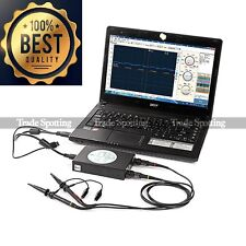 SainSmart USB PC-based 2CH 20M Digital Handheld Portable Oscilloscope DDS140