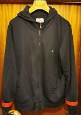 VIVIENNE WESTWOOD Mens Designer Hoodie XXL 100% Authentic Hooded Top Genuine