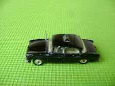 DINKY TOYS HUMBER HAWK POLICE REF 256