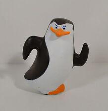 "2009 Skipper Rolls 3"" McDonald's Action Figure #1 Penguins Of Madagascar"