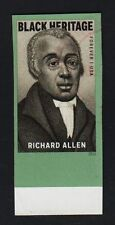 "USA IMPERF. used - 2016 ""Richard Allen"" 49cent !!"