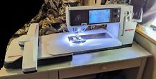 Bernina 830 with Embroidery