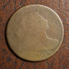 1803 Draped Bust Large Cent, S-265, Large Date, Large Fraction