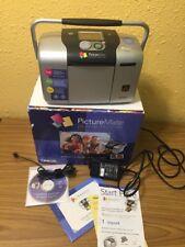 Epson PictureMate B217A  Compact Photo Printer