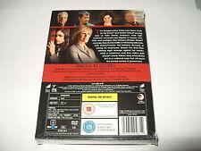 Damages  Series 1-2 - Complete (DVD, 2009, 6-Disc Set, Box-set)pal region 2-new
