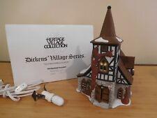 Dept 56 Dickens Village - Old Michaelchurch
