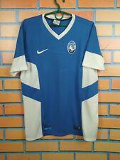 Atalanta Jersey M Training Shirt Nike Football Soccer