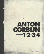 Anton Corbijn : 1-2-3-4, Hardcover by Van Sinderen, Wim; Robinson, Michael (T...