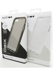 Tech21 Evo Check Series Case for the iPhone 7 & iPhone 8 New In Retail