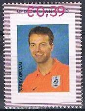 Persoonlijke zegel WK voetbal 2006 postfris - Barry Opdam