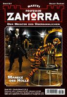 Professor Zamorra Nr. 0861 ***Zustand 1-***