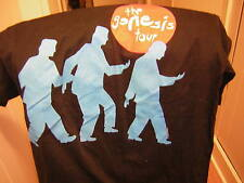 Genesis T Shirt 1992 We Can'T Dance Large Unused Phil Collins Mike Rutherford
