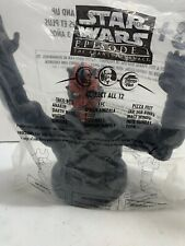 STAR WARS EPISODE 1 CUP TOP DARTH MAUL New In Original Packaging